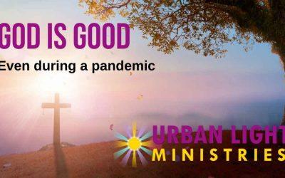 God is Good – A Recap of 2020