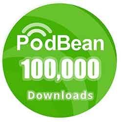 Pod Bean 100K Downloads