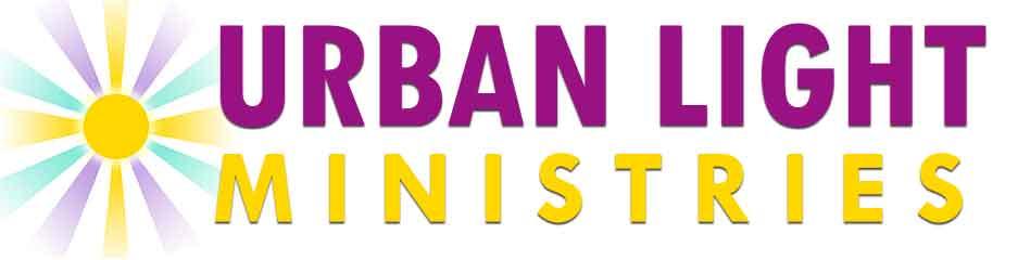 Urban Light Ministries Logo