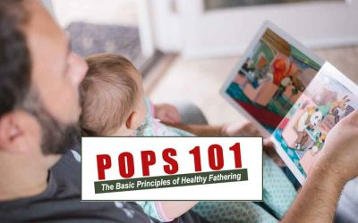 POPS 101 – Basic Principles of Healthy Fathering