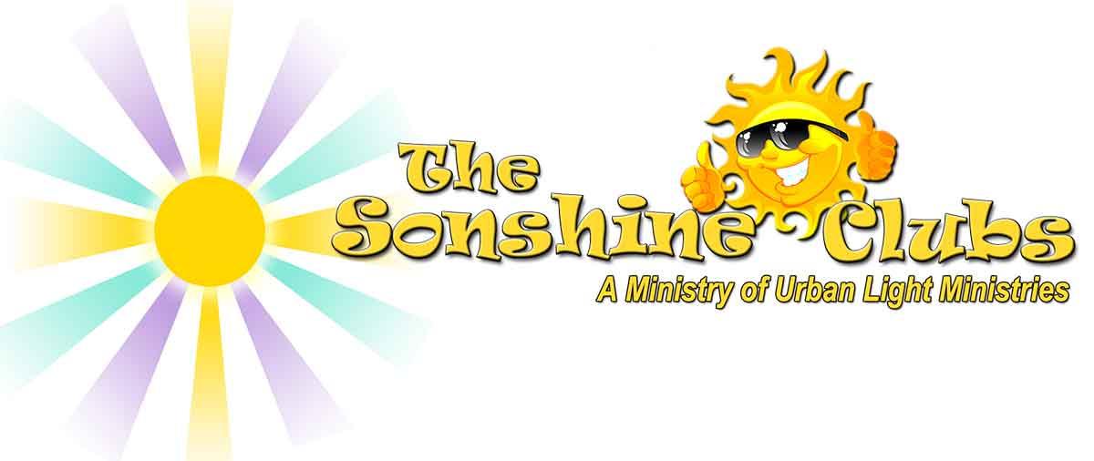 Sonshine Club Logo