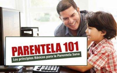PARENTELA 101 – Los Principios Básicos para la Parentela Sana