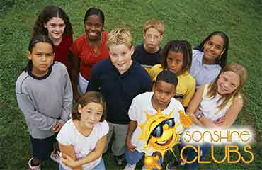 Sonshine Clubs Children's Ministry