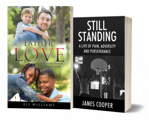 Father Love Book